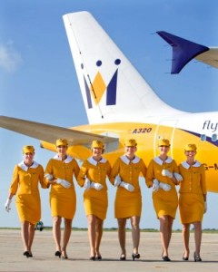 Cabin Crew Job Profile