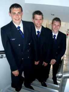 Cabin Crew Requirements